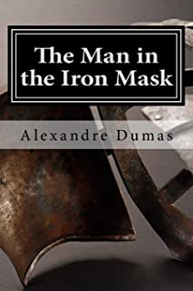 The Man in the Iron Mask: English edition