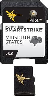 Humminbird 600037-3 SmartStrike Map Card-Mid-South