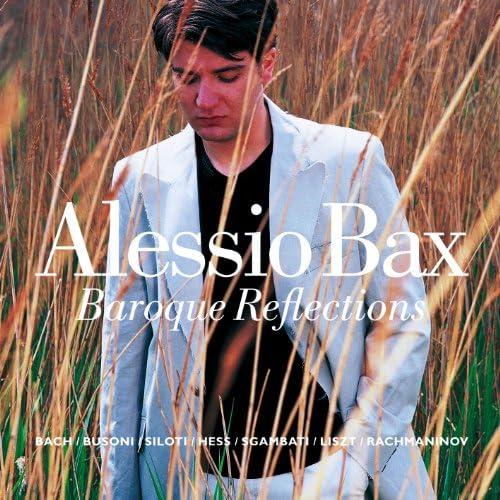 Alessio Bax