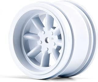 Protoform - Pro-line Racing VTA Rear Wheel, White, 31mm (2): VTA Class, PRM276504