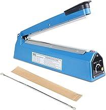 16 inch Handheld Self Sealing Heat Sealer for Mylar Plastic Bag Poly Cellophane Shrink Wrap Clip Bags