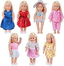 journey dolls vs my life dolls
