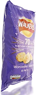 worcestershire potato chips