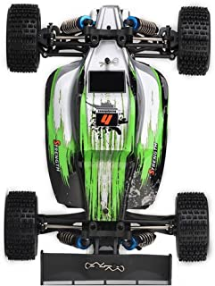 car toys A959-A 2.4G 1/18 Scale 4WD Electric RTR Off-road Buggy RC car