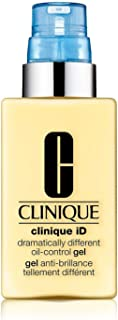 CLINIQUE iD Dramatically Different Oil-Control Gel & Active Cartridge Concentrate for Uneven Skin Texture