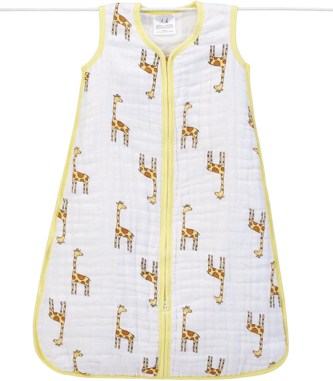 Aden + anais anais anais 1019G Cozy Sleeping Bag Jungle Jam - Giraffe, M B00E7QEKN6 c4e953