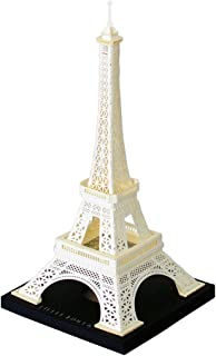 Paper Nano Eiffel Tower Building Kit