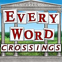 Every Word: Crossings