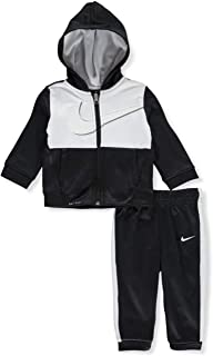 Baby Boys' Dri-Fit 2-Piece Tracksuit