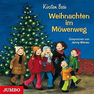 Weihnachten im Möwenweg Titelbild