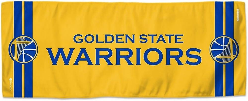 Directly managed store Mission NBA Team sale Enduracool Towel Microfiber