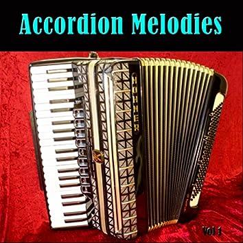Accordion Melodies, Vol.1