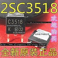 1ピース/ロットC3518 2SC3518 TO-252