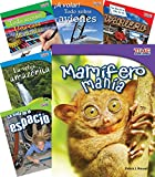TIME FOR KIDS® Informational Text Grade 3 Spanish 30-Book Set (TIME FOR KIDS® Nonfiction Readers) (Spanish...