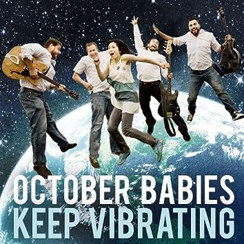 Keep Vibrating