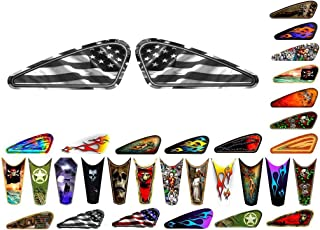 Best harley tank decals Reviews