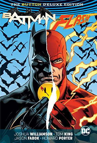 DC Comics & Graphic Novels