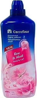 M Carrefour Fabric Softener, Liquid - 1.5 Litre
