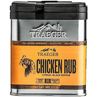 Traeger Grills SPC170 Chicken Seasoning