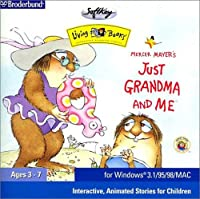 Just Grandma and Me (輸入版)