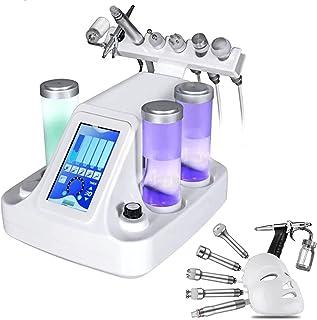 7-in-1 waterstof-waterstofapparaat, voor de huid, jong, kleine luchtbellen, gezichtsreiniging, apparaat voor schoonheidssa...