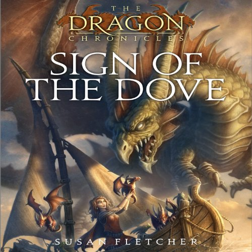 Sign of the Dove audiobook cover art