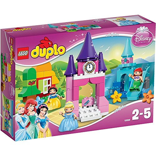 LEGO Duplo 10596 - Disney Princess Kollektion