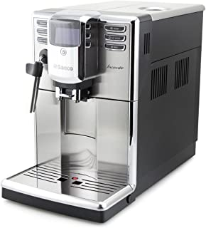 Saeco Incanto Plus HD8911/67 Superautomatic Espresso Machine (Renewed)