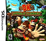 Donkey Kong: Jungle Climber (Nintendo DS) [import anglais]