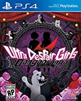 Danganronpa Another Episode: Ultra Despair Girls (輸入版:北米) - PS4