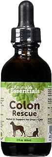 Animal Essentials Colon Rescue Phytomucil Blend