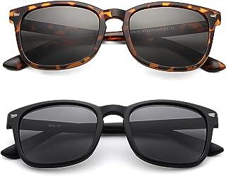 نظارات شمسية مستقطبة مرنة للأطفال، حماية من الأشعة فوق البنفسجية للأطفال، للأولاد من سن 2-12