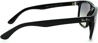 Ray-Ban RB4147 Unisex Square Gradient Sunglasses