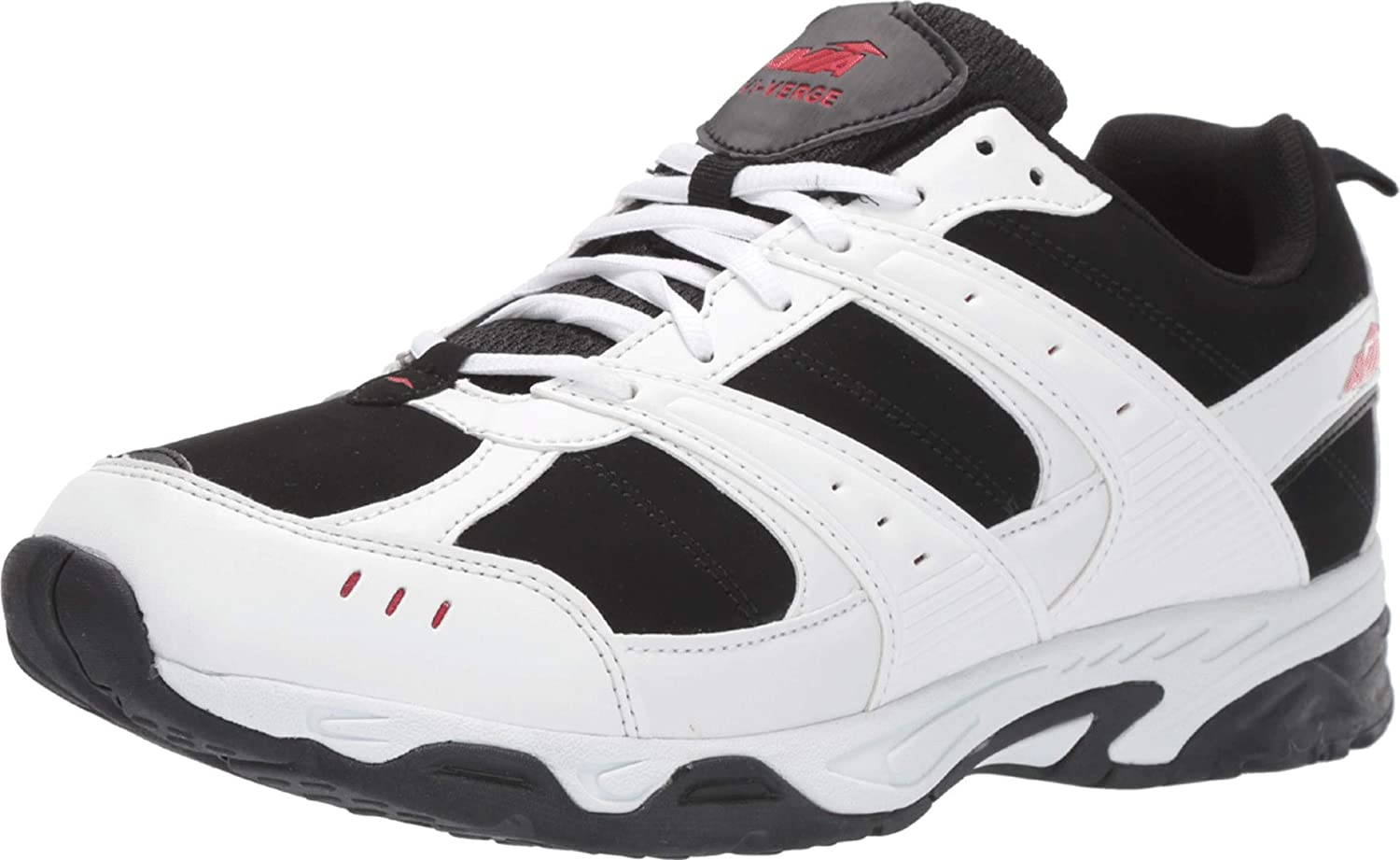 Avia Men's Avi-verge Walking Cross Sales Max 74% OFF of SALE items from new works Training Tennis Weig Gym