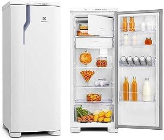 6068a705e6 Refrigerador Degelo Prático 240L Cycle Defrost Branco (RE31) Electrolux