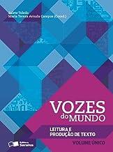 Vozes do Mundo. Leitura e Produção de Textos