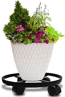 Best large plant pot dolly Reviews
