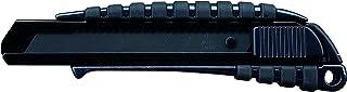 エヌティー カッター メタルボディ パールブラック塗装 オートロック L型 PMGL-EVO2R