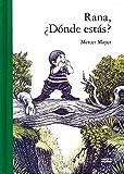 Rana Donde Estas (INFANTIL)