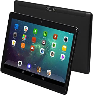 10 Inch Android Tablet with Sim Card Slot - 10