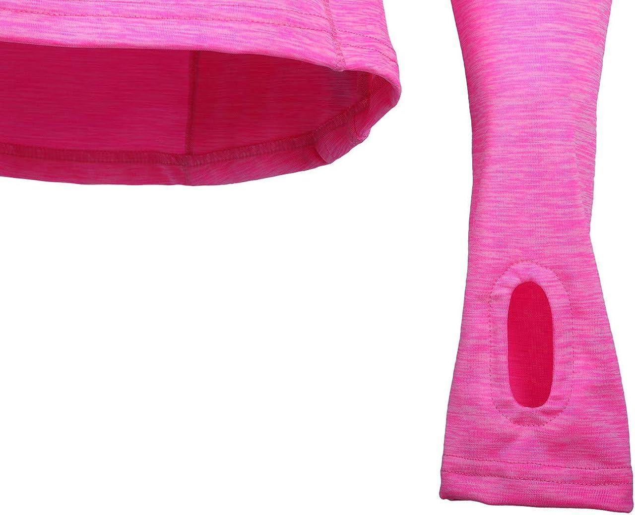 QHP Sportshirt Kristy Womens Base Layer Top