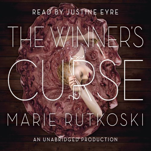 The Winner's Curse book cover