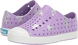Lavender Purple/Shell White/Silver Big Star