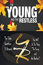 Young and The Restless, The Trivia Questions & Answers:: The Ultimate Young and the Restless Trivia