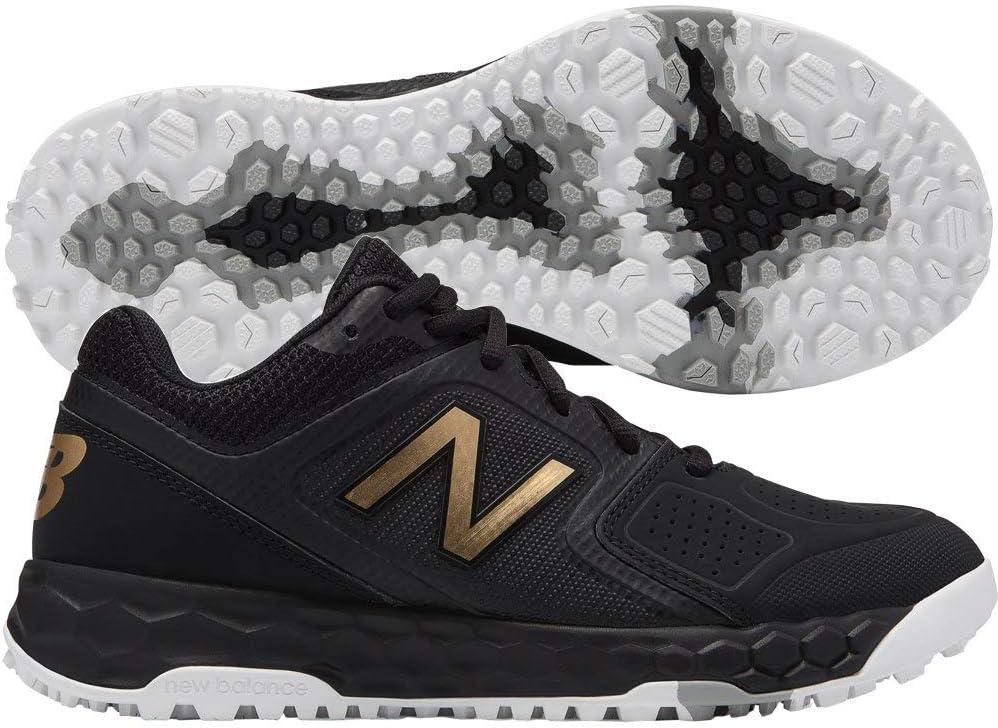 New Balance Fresh Limited time cheap sale Foam Max 42% OFF Velo1 - Softball Shoe Women's