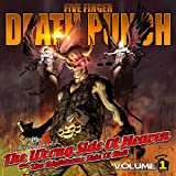 Five Finger Death Punch: The Wrong Side of Heaven and the Righteous Side of [Vinyl LP] (Vinyl)