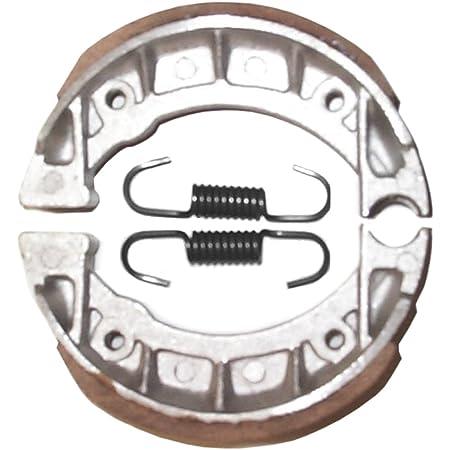 Bremsbackensatz Für Trommelbremse 95x20mm Auto
