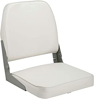 Attwood 98395WH Boat Seat,  White