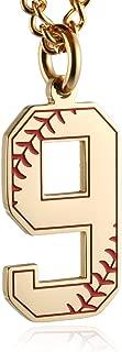 Best mens baseball jewelry Reviews