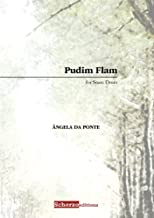 Pudim Flam for Snare Drum